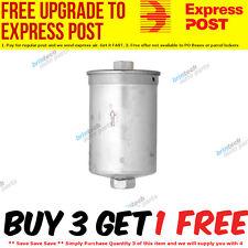 Fuel Filter 2000 - For SAAB 9-3 - 2.0T 113kW Petrol 4 2.0L B204E [JC] F