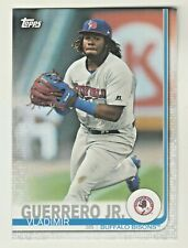 2019 Topps Pro Debut #1 VLADIMIR GUERRERO JR RC Rookie Blue Jays QTY AVAILABLE