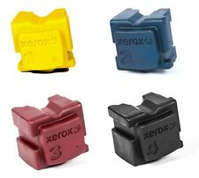 Modified GENUINE XEROX ColorQube 8570 / 8580 All Colors Ink