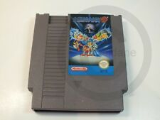 NINTENDO NES JUEGO Mega Man 3, usado pero BUENO