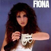 Fiona - Fiona (NEW CD)
