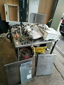 """NO240 WHIRLPOOL K20  ICE MACHINE SPARES """"OFFERS FOR EACH ITEM SEPARATELY"""""""