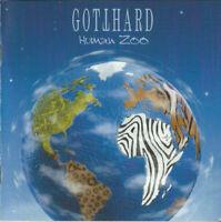 Gotthard - Human Zoo    - CD NEU