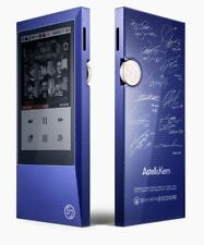 Iriver Astell & Kern AK Jr SUPER JUNIOR Limited Edition MP3 Player 64GB -Blue