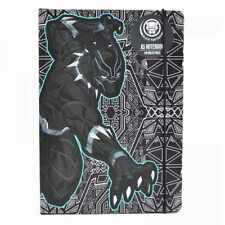 MARVEL COMICS BLACK PANTHER A5 NOTEBOOK NOTE PAD BOOK