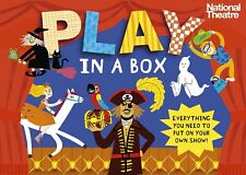 national theatre play in a box