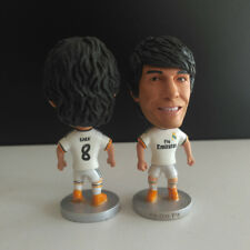Commemorative KAKA Toy Figure Doll Real Madrid Star Home Jersey Football Player