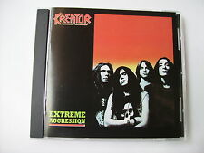 KREATOR - EXTREME AGGRESSION - CD LIKE NEW CONDITION 2002