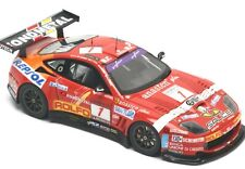 Ferrari 550 Maranello 24h Spa 2004  Metall-Bausatz  BBR  1:43  NEU  OVP