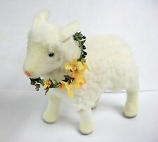 American Girl Felicity Posie the Lamb Retired and No Longer Available NIP