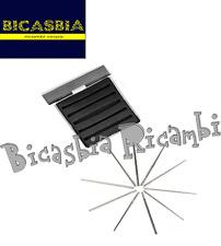 7883 10 SPILLI CARBURATORE PHBN PHVA 12-17.5mm A2 A7 A8 A12 A13 A20 A21A A26 A28