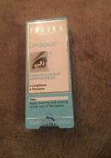 Talika Lipocils Expert  Legendary Eyelash Conditioning Gel - 0.34 10 ml BNIB
