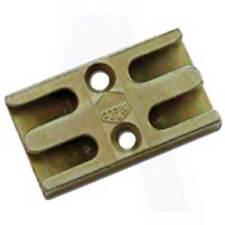 Maco inline PVC Fenêtre Verrou Mécanisme backset espag-diverses longueurs