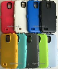 Inside / Inner Shell Replacement For Otterbox Defender Series Case Samsung S4 S5