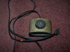 Vintage 110 Volt Alternate Current Demagnetizer No. 202 Watch Tool Kendrick K&D