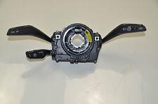 Audi a4 8w q7 tempomat interruptor intermitente 4m0907129he lenkstockkombinationsschalter
