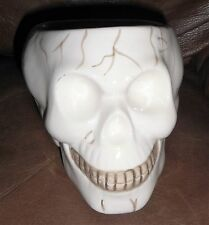 EUC VERSATILE Skull Dish Bowl PLANTER Royal Norfolk EXCELLENT!