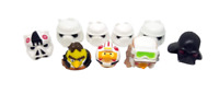 "Hasbro LFL 2012 Angry Birds Star Wars: The Empire Strikes Back (Wave 1) 1"" Figs"