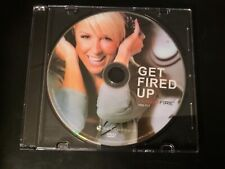 Beachbody Turbo Fire Get Fired Up Replacement Disc