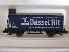 Arnold N 4121 Bierwagen Düssel Alt Düsseldorf Btr.Nr.- DB Nur 1998 (RG/AK/49S5)