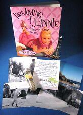 I Dream of Jeannie relic sand TV pilot Zuma Beach film location Barbara Eden