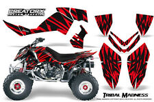 POLARIS OUTLAW 450 500 525 2006-2008 GRAPHICS KIT CREATORX DECALS STICKERS TMR