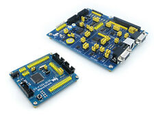 C8051F020 C8051F 8051 Evaluation Development Board Kit JTAG/C2 Interface+ DVK501