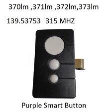Sears Craftsman Garage Door Opener Remote Control Part 139.53753