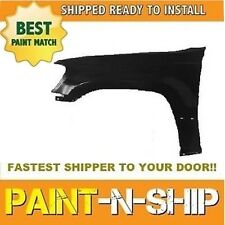 1999 2000 2001 2002 2003 2004 Jeep Grand Cherokee Left Fender Painted CH1240211