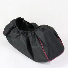600D Dustproof Winch Cover Black Oxford Fabric Waterproof 8000-17500 Capac DWN