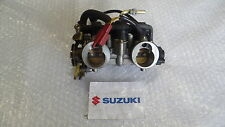 Suzuki Burgmann AN 650 WVBZ INJECTION système d'INJECTION accélérateur #R3610