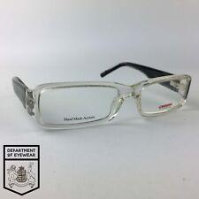 Carrera Gafas Claro Rectángulo Glasses Frame Mod: CA6116 Dil