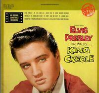 Elvis Presley LP RCA Victor (BestBuy Demo), 1980, AYLI-3733(e), King Creole~NM-!