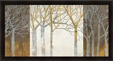Night & Day by Kathrine Lovell Tree Branches 42.25x22.5 Framed Art Print Picture