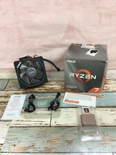 New listing Amd Ryzen 7 3700X 8-Core 16-Thread 3rd Gen Processor with Led Cooler