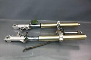 1996 - 2003 Kawasaki Ninja ZX - 7R ZXR-750 front forks fork 4.561.669