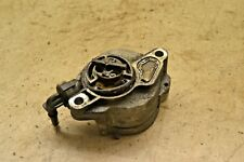 Ford Focus Brake Vacuum Pump Focus 1.6 Diesel Brake Vacuum Pump 2008