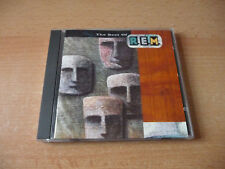 CD R.E.M. - The Best of - 16 Songs - 1991