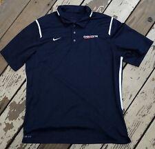 Evolution Volleyball Club/Manhattan Beach • Men's NIKE Di Fit Polo GOLF Shirt XL