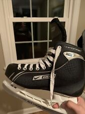 bauer ice skates size 8-9