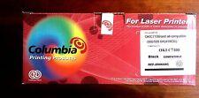 Cartucho / toner / tambor Oki C7100 Negro Black (41963008) Compatible