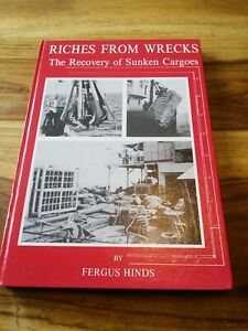 Riches From Wrecks By Fergus Hinds