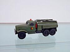 Herpa 745765 - Military 1:87 - ZIL 151 Tankfahrzeug - NEU in OVP