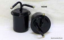 Wesfil Fuel Filter WZ348