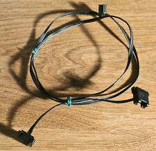 1 x Kenwood Stereo HiFi System Control Cable Lead (Triple Connector)