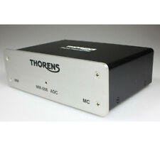 Thorens MM-008 Phono Stage SILVER MM MC