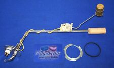 """LINCOLN 1972-1976 MK IV Single 3/8"""" Line Fuel tank Sender with Brass Float"""
