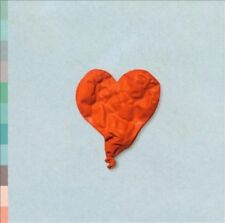 808s & Heartbreak by Kanye West (CD, Dec-2008, Roc-A-Fella (USA))