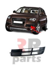 FOR AUDI Q7 4L 09-15 FRONT BUMPER LOWER INDICATOR GRILLE TRIM LEFT N/S 4L0807681