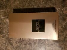 TOM FORD Black Orchid 3.4 Oz men perfume original sealed only 1 left!